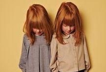 Emma & Samantha my little twingirls