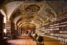 Library |  Библиотеки