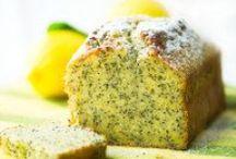 {Lemon/Lime Desserts}