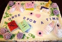 """Rhonda's Baby Shower - Once Upon a Time / """"Veronica Maegan Stone"""""""