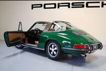 classic 911 70er