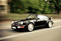 classic 911 / 964
