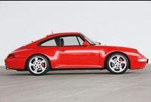 classic 911 / 993
