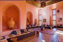 Morocco Style | Марокканский стиль