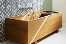 bathroom ideas / by Nicole Schor