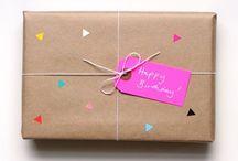Wrap and Embellish