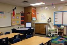 classroom / by Randi Anderson