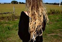 dread envy / by Laura Mohn