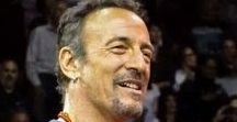 Bruce Springsteen / Dreams will not be thwarted, faith will be rewarded. In search of The Elusive Interview