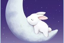 a Bunny for Everything / by Romina Bertoloni