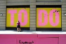 Art & Design / My own taste on Art & Design / by KQMEN STUDIO