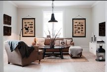 05. living room / design. interior. ideas. / by kissinia bluebirdie