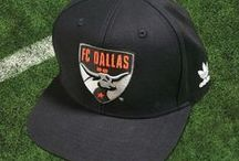 FC Dallas Gear  / by FC Dallas