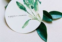 PRETTY PAPER / Cards, Announcements, Invitations, Escort Cards, Menus, etc. and Design Inspiration for all things beautiful on paper.