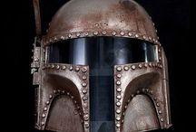 Costume: Armor