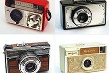 Modern + Vintage