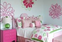 Growing Girl Bedroom!!