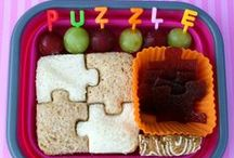 Kids Lunchbox Ideas / Build a better kids lunch and snacks with these ideas.