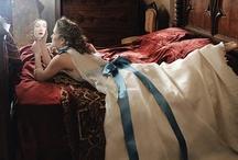 Iconic & Historic Fashion / by Trish Ritzer