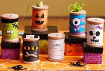 Halloween : Family Crafts