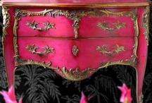 Fab Furniture / by Trish Ritzer