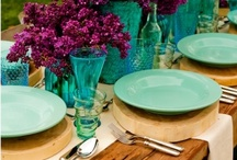 Table Decor / by Trish Ritzer