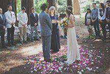 WEDDING IDEAS / by Johannah Jackson