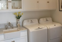Laundry/Mud room Reno / Inspiration for laundry and mud room renovations