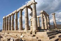 Griekenland vasteland / De mooiste baaitjes van de Peloponnesos, de Akropolis in Athene, de tempel van Sounio in Attica, het unieke kanaal van Korinthe en het schitterende Epidaurus amfi theater. De hoogtepunten van het vasteland in Griekenland. Nieuwe inspiratie en goede vakantieherinneringen.