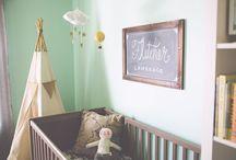 home decor // baby / by Nicole Robben