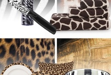 Live in Animal Styles / Bring out the animal in you with lots of style !!!!