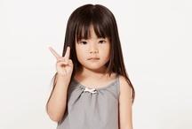 Mode Enfants / Kids' fashion