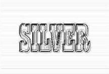 ✚ ZKG ✚ / moodboard silver + copper + gold / by ✚ Conny Meijer ✚
