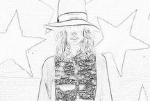 ✚ ZIJ no.7 ✚ / moodboard my style / by ✚ Conny Meijer ✚
