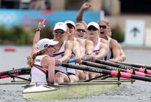 Rowing  / by Alison Gray