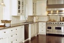Kitchen Remodel Ideas / by Ashley Payne