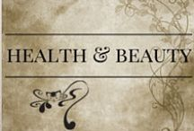 Health & Beauty / Looking good - inside and out