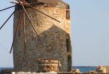 Chios / Pictures of Chios island in Greece. Inspiratie voor je vakantie naar Chios.