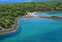 Evia / Evia the Greek island. De mooiste foto's van het Griekse eiland Evia.