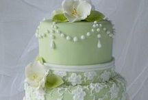 To Pretty To Eat / Cakes and Cupcakes