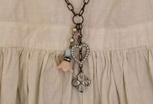 HandCrafting Beads & Jewelry / by Cheryl Stanley