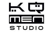My Portfolio / by KQMEN STUDIO