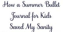 Summer Fun / Activities, books and ideas to make the most of summer fun with my family.