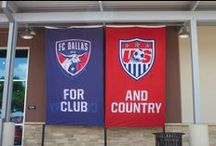World Cup 2014 / by FC Dallas