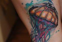 Tattoo / by Monica Adalsteinsson