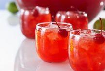 drinks! / by Krystal Campos