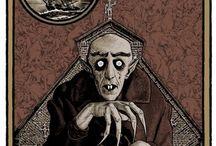 Mythology: Vampire / Vampires.