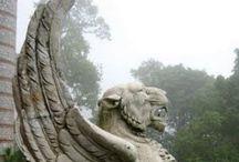 Mythological Animals and Cryptozoology