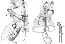 Craft Tutorials: Animatronics and Puppetry / Tutorials for Animatronics and Puppetry