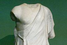 800-123 BCE Ancient Greece / Fashion all Through ancient Greece